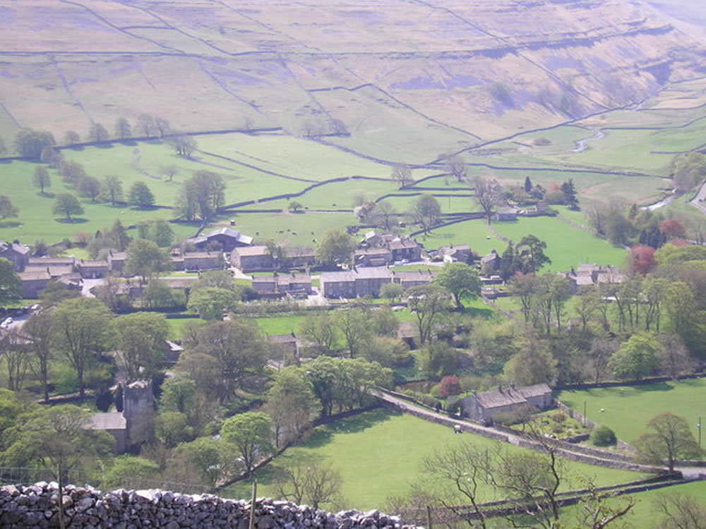 Arncliffe North Yorkshire