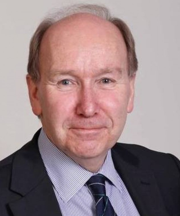 Dr John Ridley