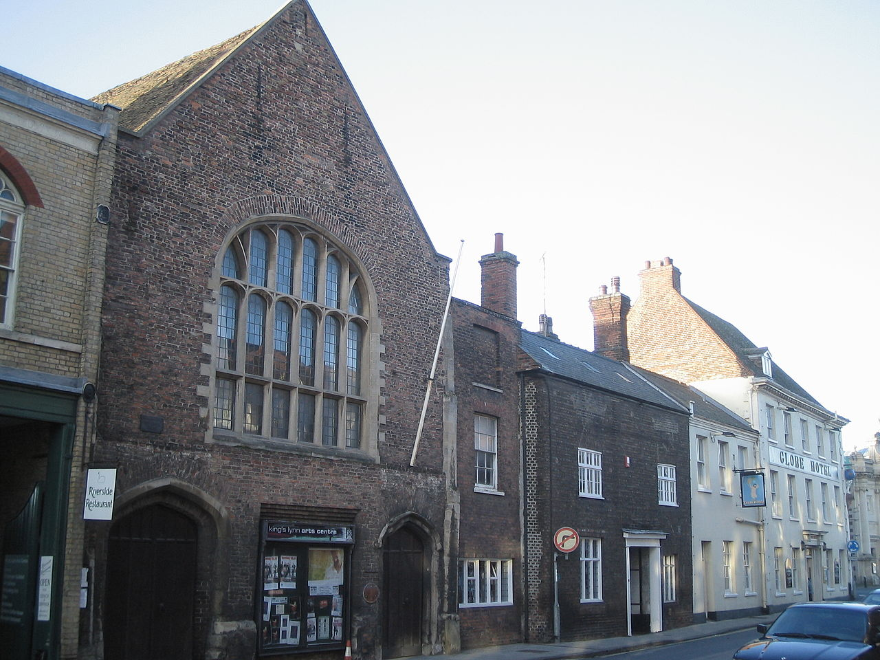 Guildhall King's Lynn