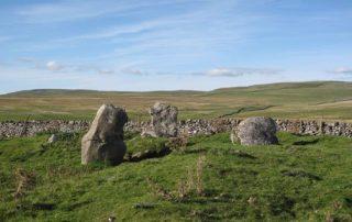 Druids Altar Threshfield