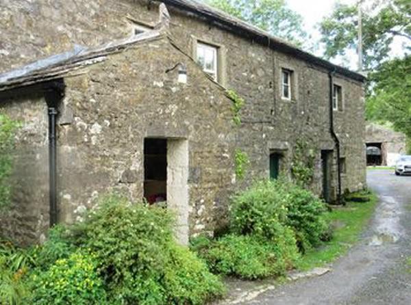 Manor House farmhouse