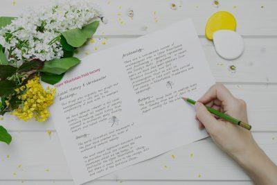 Member's Articles