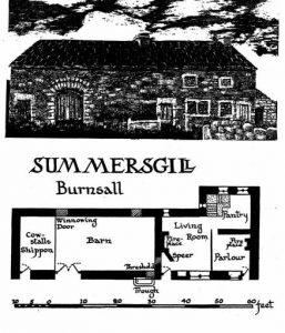 Summersgill Burnsall