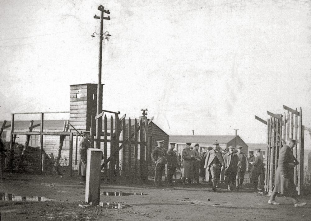 Raikeswood Camp