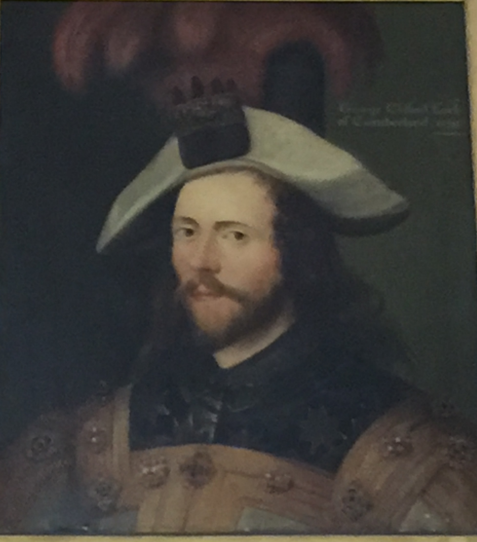 George Clifford Skipton Castle