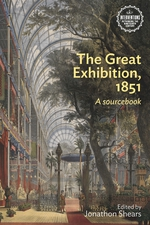 Great Exhibition 1851 Programme