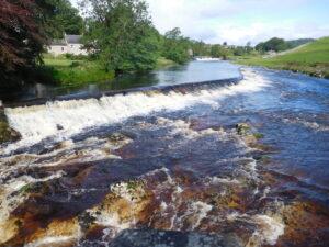 River Wharfe at Linton